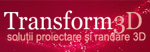 Transform3D - Solutii de proiectare si randare